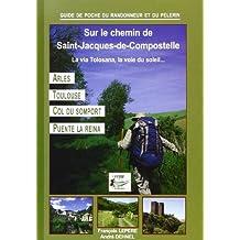 Ch. St-Jacques Compostelle : Irún Vitoria Burgos
