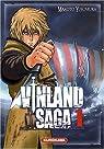 Vinland Saga, Tome 1  par Yukimura