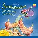 Sandmännchen Hörbuch von Ingrid Uebe Gesprochen von: Hermann Lause