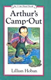 Arthur's Camp-Out (I Can Read Books: Level 2)