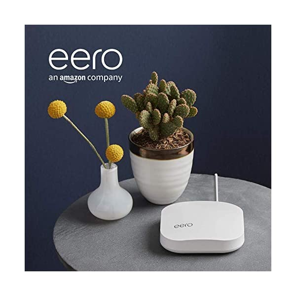 Amazon eero Pro mesh WiFi router 1