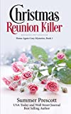 Christmas Reunion Killer (Home Again Cozy Mysteries Book 1)