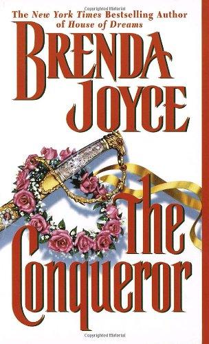 The Conqueror (Dell True Romance)