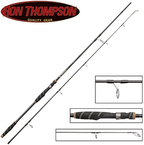 Ron Thompson Tyran NX de Series Salt Spin 9 270 cm 40 – 100 g ...