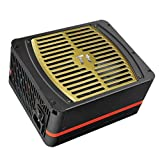 Thermaltake Toughpower Grand 650W 80+ Gold Fully Modular ATX 12V/EPS 12V Power Supply PS-TPG-0650MPCGUS-1