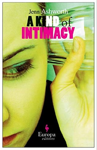 book cover of A Kind of Intimacy