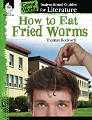 Add rigor to this disgustingly entertaining book by providing students with fun, challenging lessons and activities that work in conjunction with the text. How to Eat Fried Worms: An Instructional Guide for Literature is packed with tools to ...