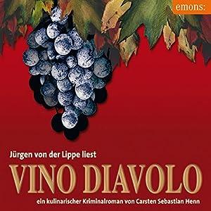 Vino Diavolo Hörbuch