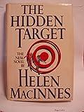 The Hidden Target, Helen MacInnes, 0151401985