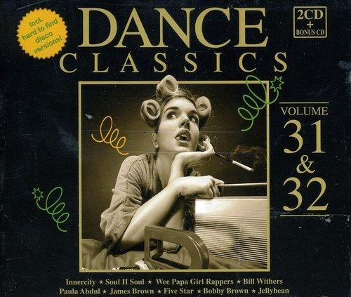 Vol. 31-32-Dance Classics                                                                                                                                                                                                                                                                                                                                                                                                <span class=