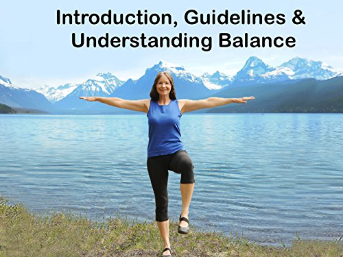 Introduction, Guidelines & Understanding Balance