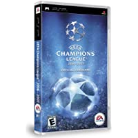 UEFA Champions League 2006-2007 - Sony PSP - Standard Edition