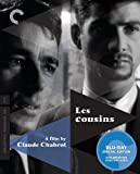 Les cousins (The Criteron Collection) [Blu-ray] by Criterion Collection