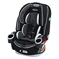 Asiento convertible para automóvil Graco 4Ever 4 en 1, estudio