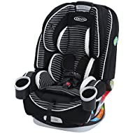 Graco 4Ever 4-in-1 Convertible Car Seat, Studio, One...