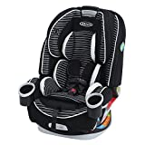 Best 4 In 1 Car Seats - Graco 4Ever All in One Car Seat Review