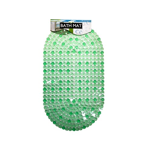 Anti-Slip Bath Mat With Suction Cups - Pack of 24