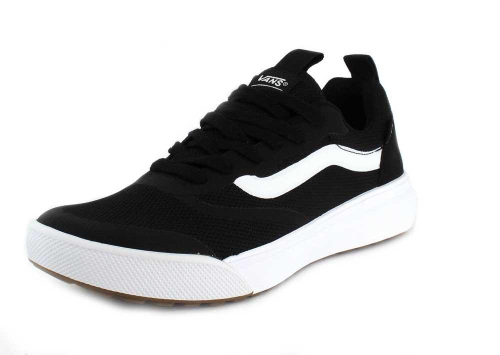 Vans Men's Ultrarange Rapidweld Sneaker