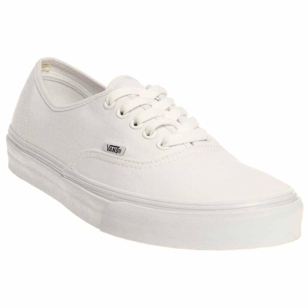 Vans Unisex-Erwachsene Authentic Sneakers  5.5|Wei?