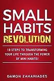 Bargain eBook - Small Habits Revolution