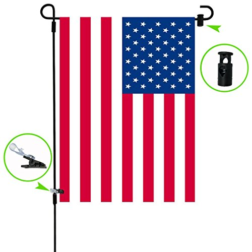 The 8 best garden flag poles