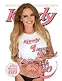 2019's SWEET 60: KANDY MAGAZINE SPECIAL SWEET 60