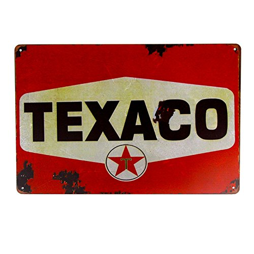 t-ray-tin-sign-texaco-red-rust-oil-gas-station-car-service-auto-shop-garage