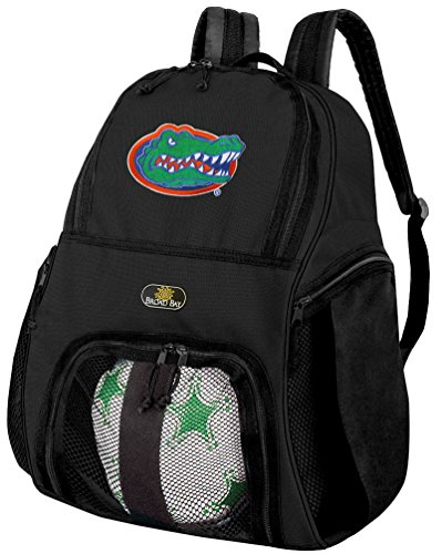 University of Florida Soccer Backpack or Florida Gators Volleyball Bag