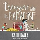 Treasure in Paradise: A TJ Jensen Mystery, Book 7 Hörbuch von Kathi Daley Gesprochen von: Coleen Marlo