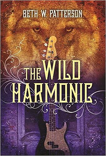 Book The Wild Harmonic
