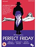Perfect Friday [Blu-ray + DVD]