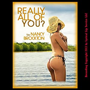 Really. All of You? Audiobook