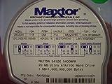 MAXTOR 2B010H1 10GB ULTRA ATA DRIVE 3.5 INCH : MAXTOR 2B020H1 is a 20GB 5400RPM ATA-100 3.5IN IDE LP Model 2B020H1