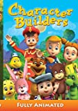 Character Builders - DVD Set
