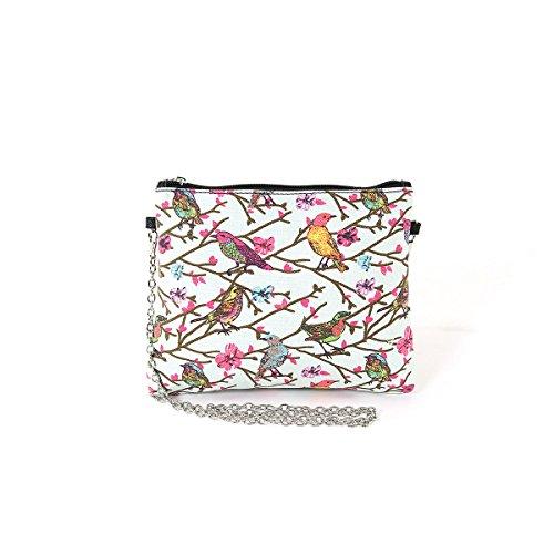 colorful-birds-sanctuary-print-on-canvas-clutch-shoulder-bag-multi