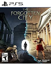The Forgotten City (PS5) - PlayStation 5