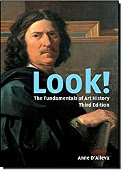 Look! Art History Fundamentals (3rd Edition)