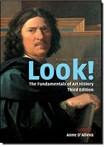 Look! Art History Fundamentals (3rd Edition)
