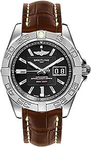Breitling Galactic 41 Men's Watch A49350L2/BA07-725P