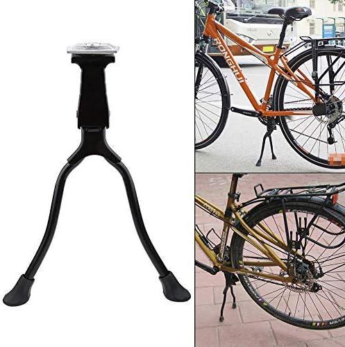Wosume Soporte de pie para Bicicleta, Soporte de pie para ...