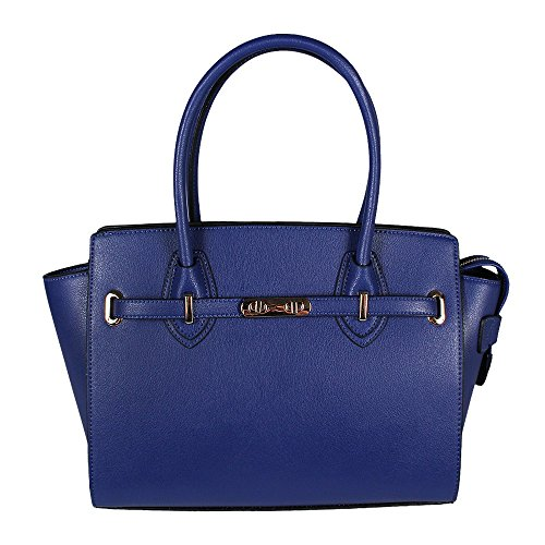 Tom & Eva 6135 Selma borsa blue