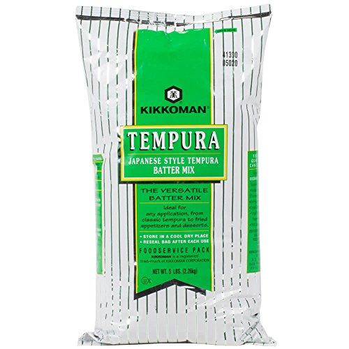 TableTop King 5 lb. Japanese Style Tempura Batter Mix