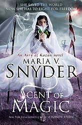 Scent of Magic (An Avry of Kazan novel - Book 2)