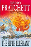 The Fifth Elephant, Terry Pratchett, 0413771156