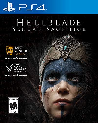 Weaving Video - Hellblade: Senua's Sacrifice - PlayStation 4