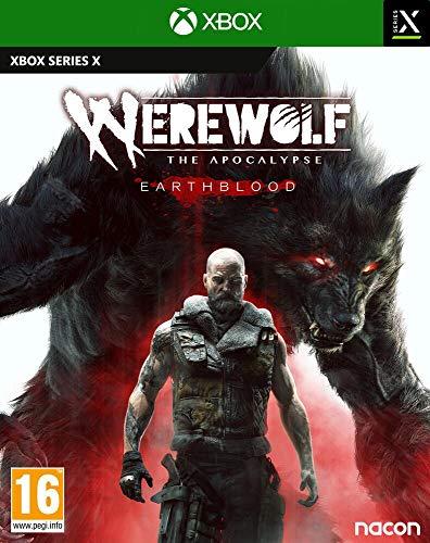 Werewolf: The Apocalypse – Earthblood NL Versie – Xbox Series X