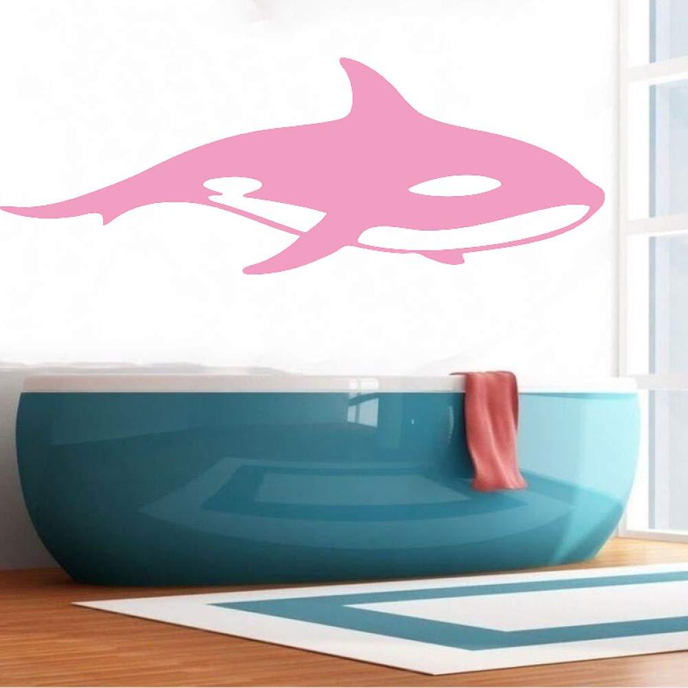 Zaosan Las Mejores Pegatinas de Pared de orcas Huecas más vendidas decoración de la Pared a Prueba de Agua decoración de la habitación Papel Pintado Autoadhesivo: Amazon.es: Hogar