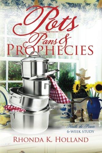 Pots, Pans & Prophecies
