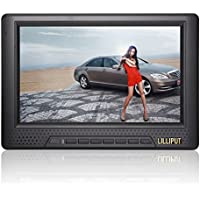 Lilliput 668GL 70NP/H/Y 7 On-camera Field HD Monitor For DSLR with HDMI Ypbpr and Composite Input