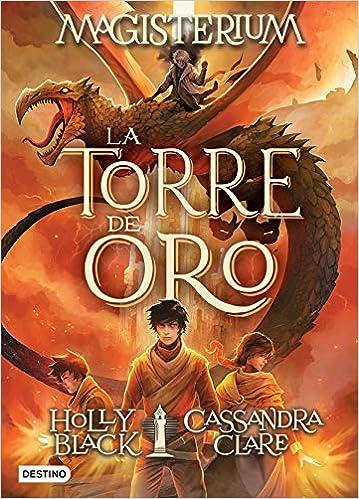 Serie Magisterium - Cassandra Clare & Holly Black 51HzVNhXrRL._SX357_BO1,204,203,200_